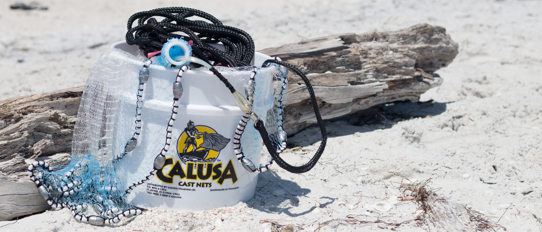 Calusa Cast Nets